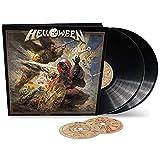 Helloween (2cd/2lp Earbook) [Vinyl LP]