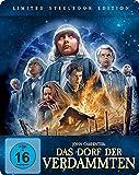 Das Dorf der Verdammten (Steelbook) (+ DVD) [Blu-ray]