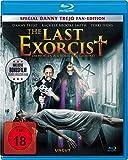 The Last Exorcist - Uncut (Danny Trejo Fan-Edition inkl. Bonusfilm) [Blu-ray]
