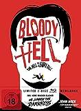 Bloody Hell - One Hell of a Fairy Tale LTD. - Limitiertes 2-BD-Mediabook samt FSK-Umleger [Blu-ray]