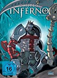 Dante's Inferno - Mediabook - Cover F - Limited Edition (+ DVD) [Blu-ray]