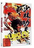 Kung Fu - 10 Finger aus Stahl - Limited Mediabook Edition [Blu-Ray & DVD]