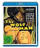 Der Wolfsmensch [Blu-ray]