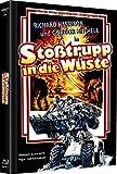 Stoßtrupp in die Wüste - Mediabook - Limitiert auf 500 Stück (+DVD) [Blu-ray]