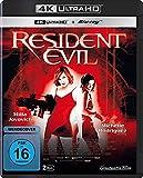 Resident Evil (4K Ultra HD) (+ Blu-ray 2D)