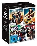DC 5-Film-Collection (5 4K Ultra HD) (+ 5 BRs) [Blu-ray]