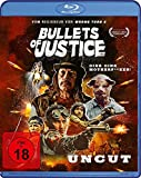 Bullets of Justice (uncut) [Blu-ray]