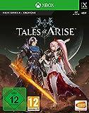 Tales of Arise [Xbox One] | kostenloses Upgrade auf Xbox Series X