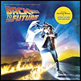Back to the Future [Vinyl LP]