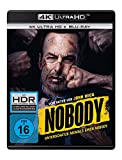 NOBODY (4K Ultra HD) (+ Blu-ray 2D)