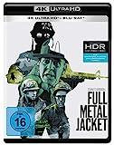 Full Metal Jacket (4K Ultra HD) (+ Blu-ray 2D)