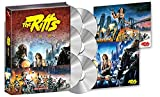 The Riffs 1-3 Trilogy - Mediabook Wattiert - Limited Collector's Edition (+ Poster) (+ 3 DVDs) [Blu-ray]