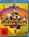 Die Rache der gelben Tiger (Shaw Brothers Collection) (Blu-ray)