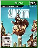 Saints Row Day One Edition (Xbox Series X)