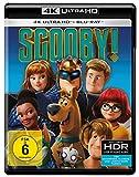 SCOOBY! (4K Ultra HD + Blu-ray 2D)