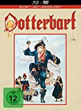 Dotterbart (Monty Python auf hoher See) - 3-Disc Limited Collector's Edition im Mediabook ( + DVD + Bonus-Blu-ray)