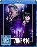 Zone 414 - City of Robots [Blu-ray]