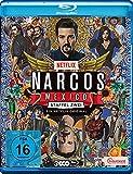 NARCOS: MEXICO - Staffel 2 [Blu-ray]