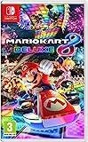 Mario Kart 8 Deluxe [Nintendo Switch] (Französische Version)