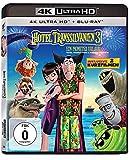 Hotel Transsilvanien 3 - Ein Monster Urlaub 4K Ultra HD [Blu-ray]