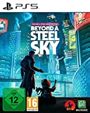 Beyond a Steel Sky [Playstation 5] - Limited Edition