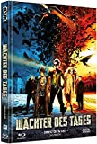 Wächter der Tages - uncut (Blu-Ray+DVD) auf 222 limitiertes Mediabook Cover B [Director's Cut] [Limited Collector's Edition] [Limited Edition]