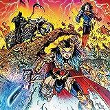 DC Dark Nights: Death Metal Soundtrack (Various Artists) [Vinyl LP]