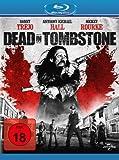 Dead in Tombstone [Blu-ray]