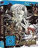 Trinity Blood - Gesamtausgabe - [Blu-ray]