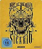Sicario - Steel Edition [Blu-ray]