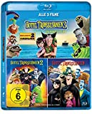 Hotel Transsilvanien 1-3 Blu-ray Collection