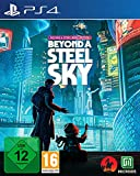 Beyond a Steel Sky [Playstation 4] - Limited Edition