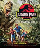 Jurassic Park: The Ultimate Visual History