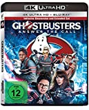 Ghostbusters (4K UHD Extended) [Blu-ray]