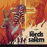 The Lords of Salem (O.S.T.) [Vinyl LP]