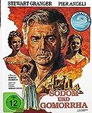 Sodom und Gomorrha - Mediabook - Cover A [Blu-ray]