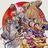 Street Fighter Alpha: Warriors' Dream (180g 2lp) [Vinyl LP]