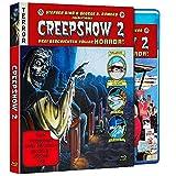Creepshow 2 – Uncut Deluxe Version im Schuber inkl. Comic [Blu-ray]