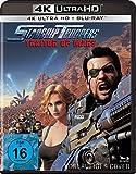 Starship Troopers: Traitor of Mars (4K Ultra HD BD-1) [Blu-ray]