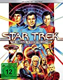 Star Trek I-IV - 4-Movie Collection [Blu-ray]
