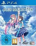 Blue Reflection - [PlayStation 4]