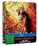 Wonder Woman 1984 (limitiertes Steelbook) [Blu-ray]