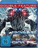 Skyline + Beyond Skyline - Double Feature [Blu-ray]