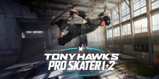 Tony Hawk's Pro Skater 1 +2 - Newsbild