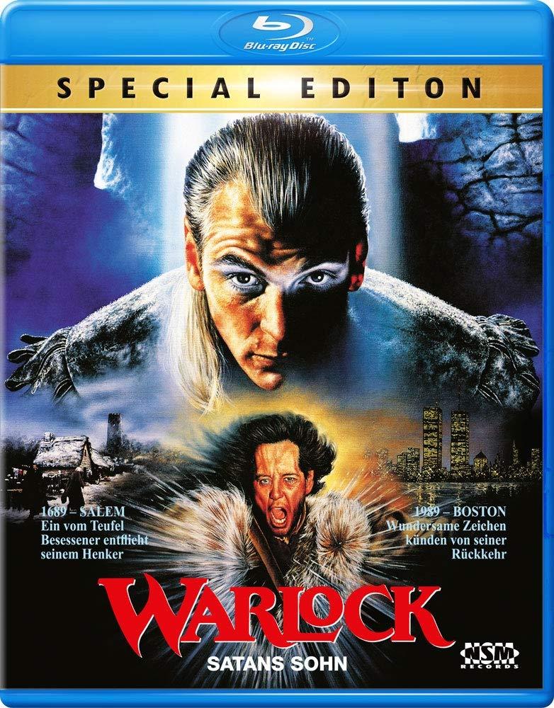 Warlock Satans Sohn Stream