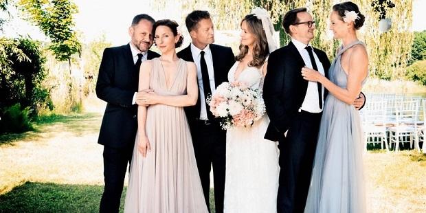 Die Hochzeit Von Und Mit Til Schweiger Ab Nachster Woche Auf Blu Ray Dvd Forum At