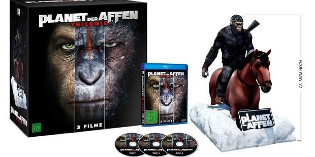 Planet Der Affen 4 Kinostart