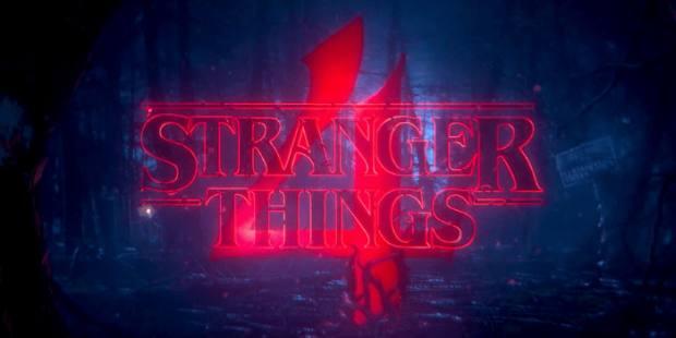 Stranger Things Staffel 4 Start