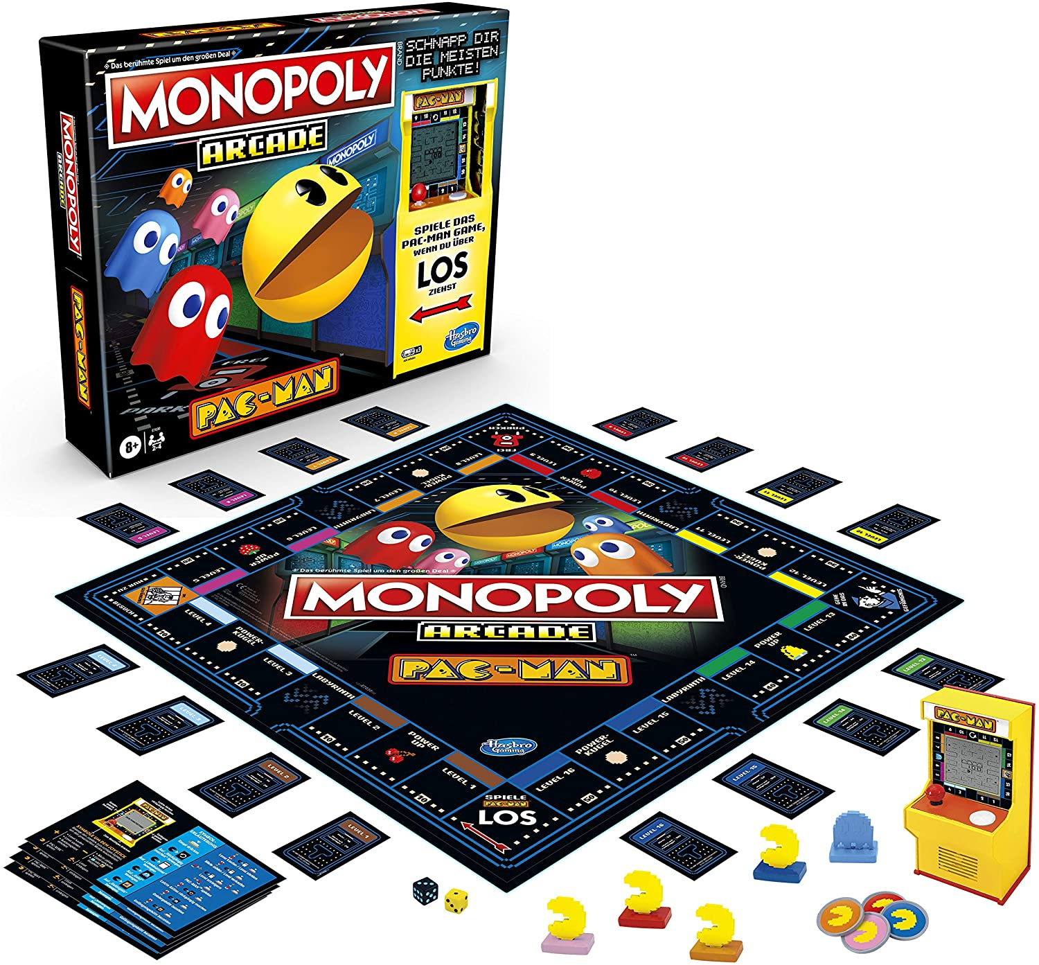 Monopoly Angebot