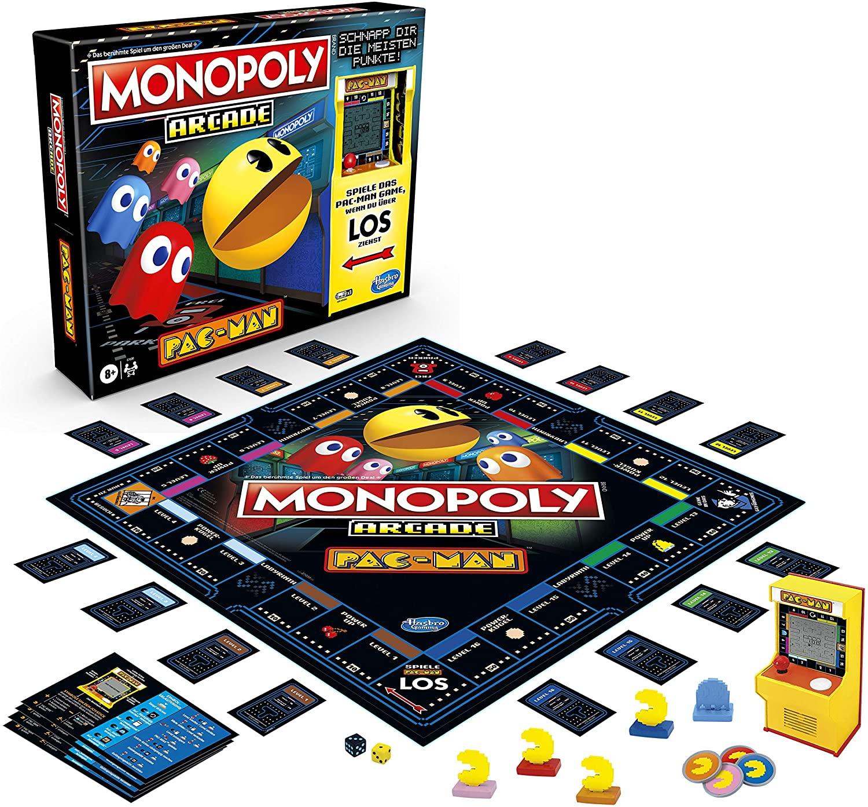 Monopoly Angebot
